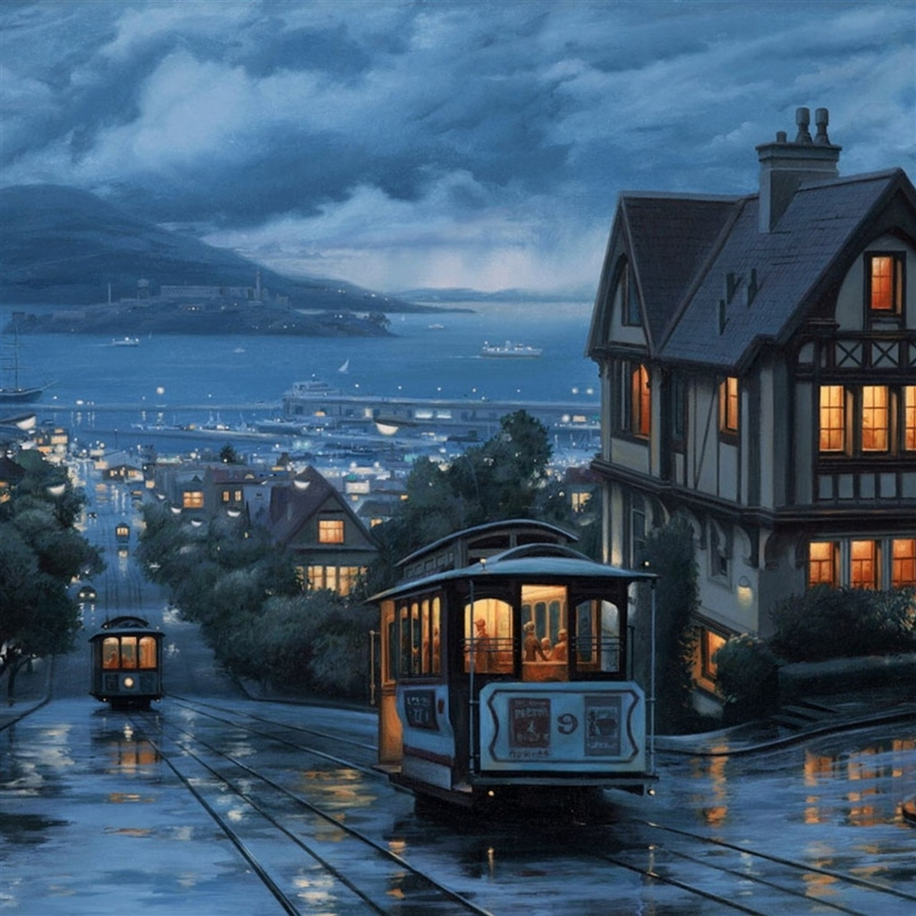 Bus-rain-ipad-4-wallpaper-ilikewallpaper_com_1024