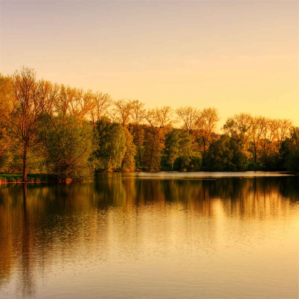 Park-Lake-Autumn-ipad-4-wallpaper-ilikewallpaper_com_1024