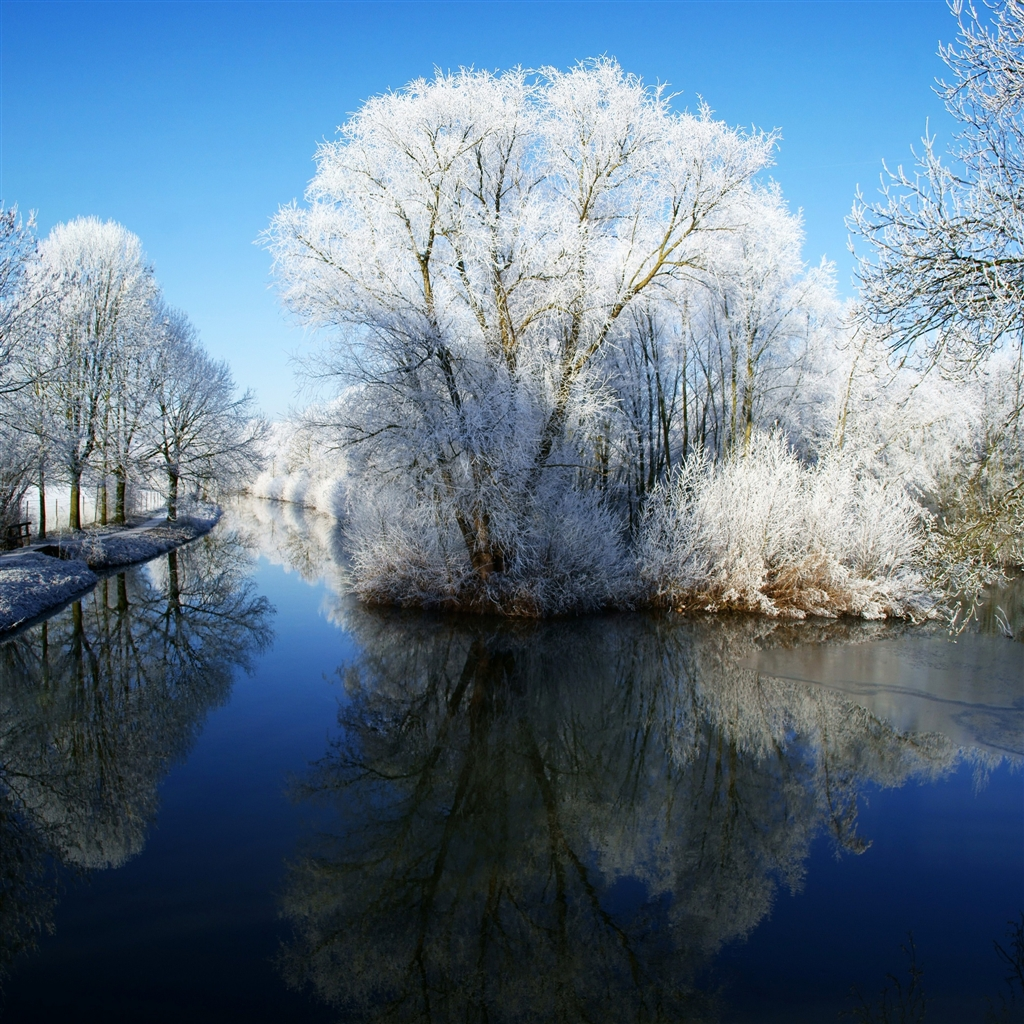 Winter-Wonderland-ipad-4-wallpaper-ilikewallpaper_com_1024