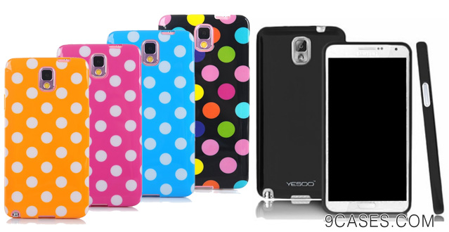 finest selection 6e60a 7f99a Cool And Cheap Samsung GALAXY NOTE 3 Cases – Cool Case For Your Phone