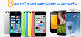 best and coolest smartphones on the market
