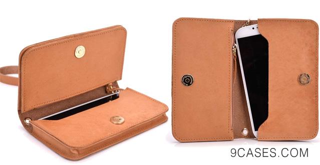 32-D-Vine Phone Wristlet by Kroo Limited Quantity Special Edition for LG Google Nexus 5 Mobile  Envydeal Velcro Cable Tie