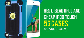 Best, beautiful and cheap iPod touch 5G cases