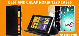 BEST AND CHEAP NOKIA 1320 CASES