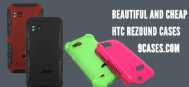 Beautiful and cheap HTC Rezound cases1