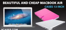 Beautiful and cheap MacBook Air Cases 13 inch