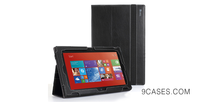05-Poetic SlimBook Case for Nokia Lumia 2520 10