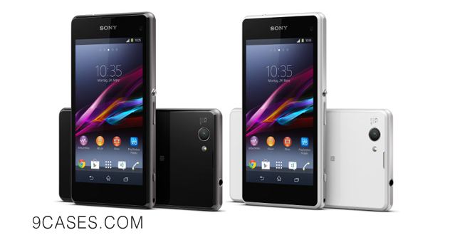 06-Sony Xperia Z1 Compact