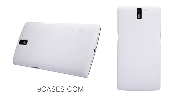 01.VSTN ® ONEPLUS ONE ultra-thin PC Case with free protector