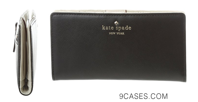 13-kate spade new york Mikas Pond Stacy Wallet