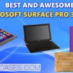 Best And Awesome Microsoft Surface Pro 3 Cases