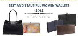 Best and beautiful Women Wallets 2014