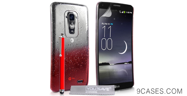 13-Yousave Accessories LG G Flex D955 Case