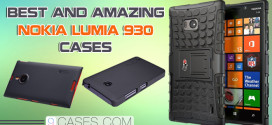 BEST AND AMAZING NOKIA LUMIA 930 CASES
