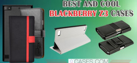 BEST AND COOL BLACKBERRY Z3 CASES