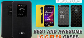 Best and awesome LG G Flex cases