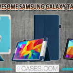 Best And Awesome Samsung Galaxy Tab S 8.4 Cases