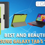 Best And Beautiful Samsung Galaxy Tab S 10.5 Cases