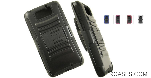 13-AIMO Xtreme Rugged Armor Case