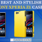 Best Sony Xperia Z1 cases & covers