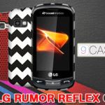 Best LG Rumor Reflex Cases