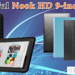 Best And Beautiful Nook HD 9-Inch Cases & Covers