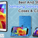Best Samsung Galaxy Tab 4 8.0 Cases & Covers