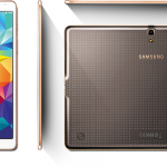 Review Galaxy Tab S 8.4: The Best of Samsung