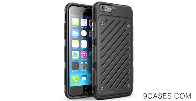 13-iPhone 6 Case, SUPCASE [Dual Layer Hybrid] Apple iPhone 6 Case