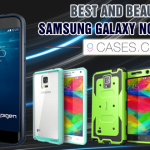 Best Samsung Galaxy Note 4 cases & covers