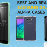 Best Samsung Galaxy Alpha Cases