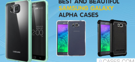 Best and beautiful Samsung Galaxy Alpha Cases