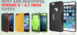 Best and beautiful iPhone 6 - 4.7 inch cases