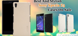 Best and stylish Sony Xperia Z3 cases on sale