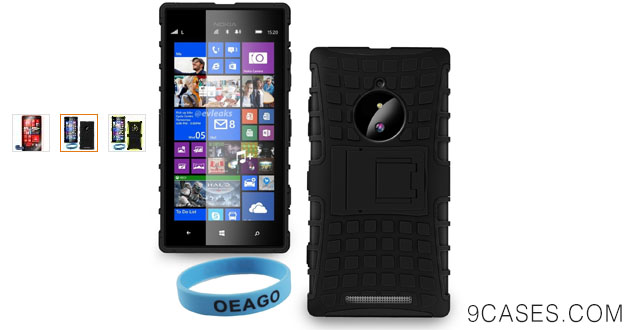 best loved 95b0a 79ee3 Best And Awesome Lumia 830 Cases & Accessories – Cool Case For Your ...