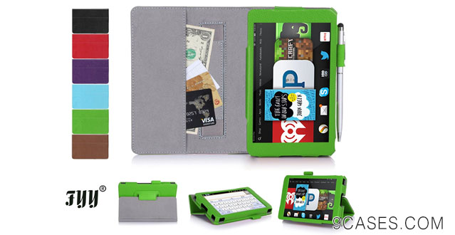 04-Fire HD 6 (2014 Edition) case