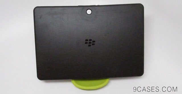 09-BlackBerry PlayBook Soft Shell Case - Black BlackBerry PlayBook Blackberry RIM