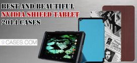 Best and beautiful NVIDIA SHIELD Tablet 2014 case