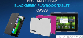Best and cheap Blackberry Playbook Tablet cases