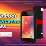 Best And Cool BLU Advance 4.0 Cases