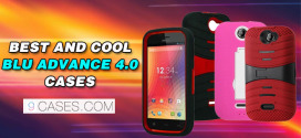 Best and cool BLU advance 4