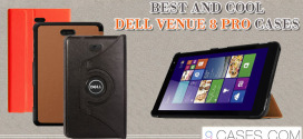 Best and cool Dell Venue 8 Pro cases