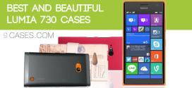 Best and beautiful Lumia 730 cases