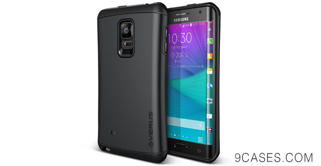 Best And Cool Galaxy Note Edge Cases Cool Case For Your