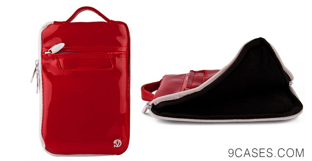 09-VG Hydei Red Patent