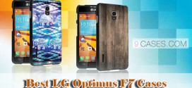 Best LG Optimus F7 Cases