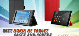 Best Nokia N1 Tablet Cases and Covers