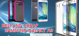 Best and cheap Samsung Galaxy A3