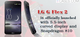 LG G Flex 2 is officially launched with 5