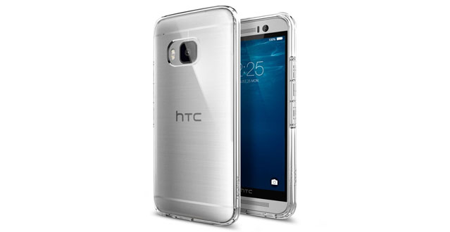 02-HTC One M9 Case